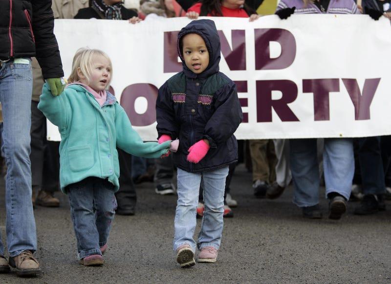 How America's Racial Wealth Gap Perpetuates Itself