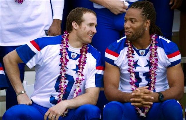 2012 NFL Pro Bowl Live Blog
