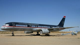 Why Airliners get sent to the Boneyard