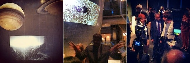First Comes the Dream at the American Museum of Natural History: An Evening of Innovation and Imagination