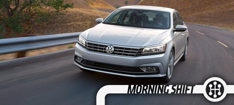 Volkswagen Promises Dealers It Will 'Rebrand' In The U.S., Doesn't Say How