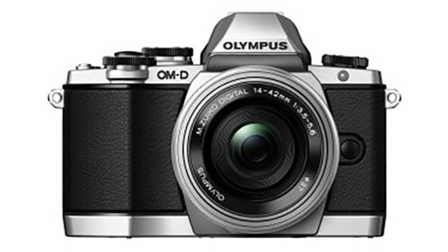 Leaked Images of New Olympus OM-D Show Smaller But Similar Body