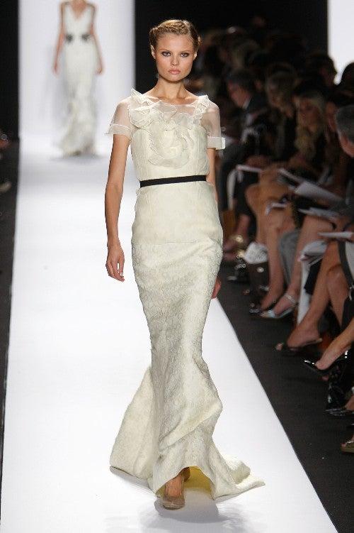 Fashion Show: Carolina Herrera