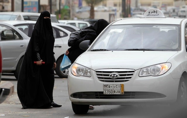 Amid Driving Campaign, Saudi Woman Says She Was Raped By Chauffeur
