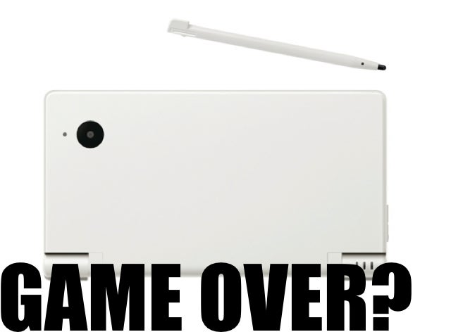 Is The Nintendo DSi Dead?