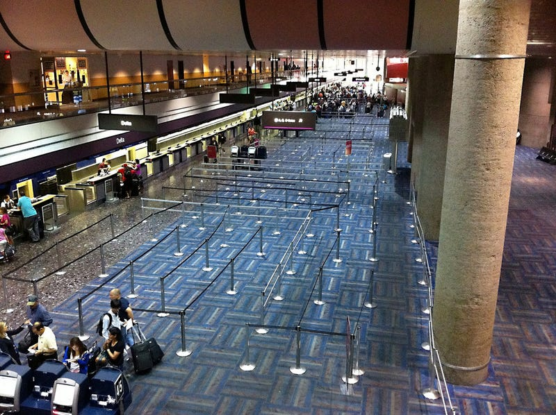 Ten Ways To Avoid The Holiday Travel Rush