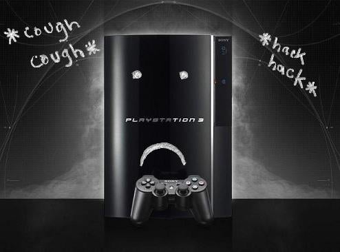 Did The PS3 2.2 Firmware Update Break MP4 Streaming?