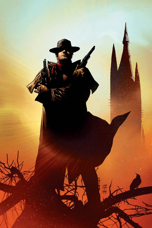 Ron Howard and Akiva Goldsman's Dark Tower adaptation: a totally insane mix of TV and movies