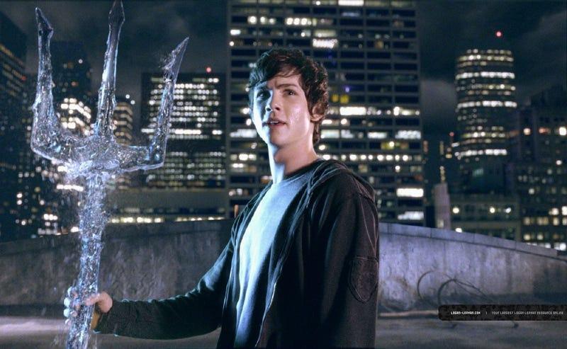 Did Percy Jackson Rip Off Avatar's Plot?