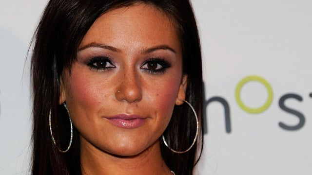 JWoww Used To Be A Tomboy