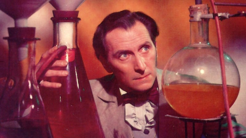 11 Things Mad Scientists Should Never Do