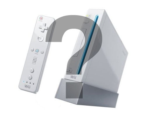 Next Generation Wii Coming With HD Graphics and New Controller in 2011