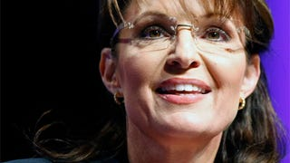 "5 Ways Of Looking At ""Sarah Palin Feminism"""