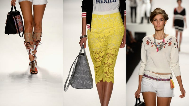 Rebecca Minkoff, for Pseudo-Hippie Chicks Who Dig Road Trips to Mexico