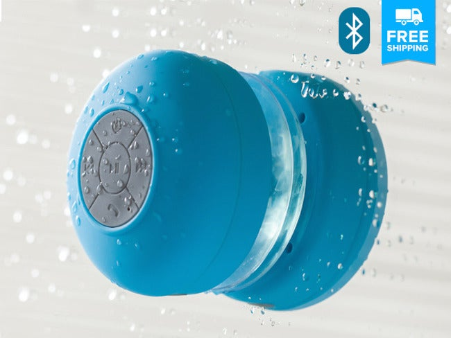 Great Gear Deals: Charging On-The-Go, Shower Speaker, Drones, & More!