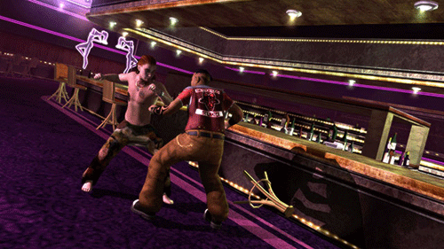Saint's Row 2 Soundtrack Revealed