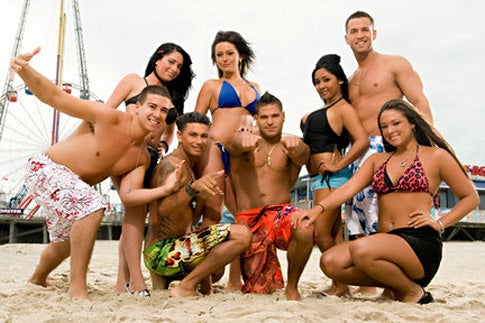 Jersey Shore to Return to New Jersey!