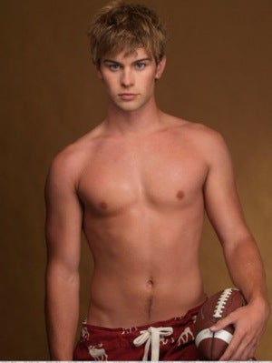 How To Un-Gay Chace Crawford