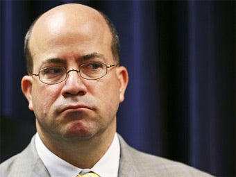 Jeff Zucker Is Finally Leaving NBC