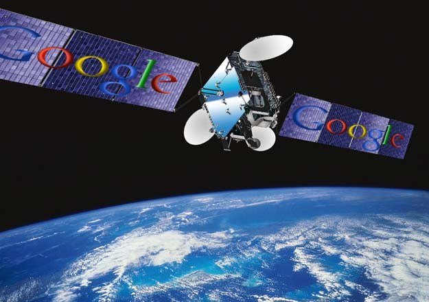 Google and Friends to Bring Satellite Internets To 3 Billion People in Africa and Other Developing Markets