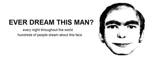 "Mysterious ""Dream Man"" Gets His Own Movie"