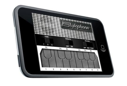 Stylophone iPhone App Will Add Much-Needed Kraftwerkian Essence To Your Life