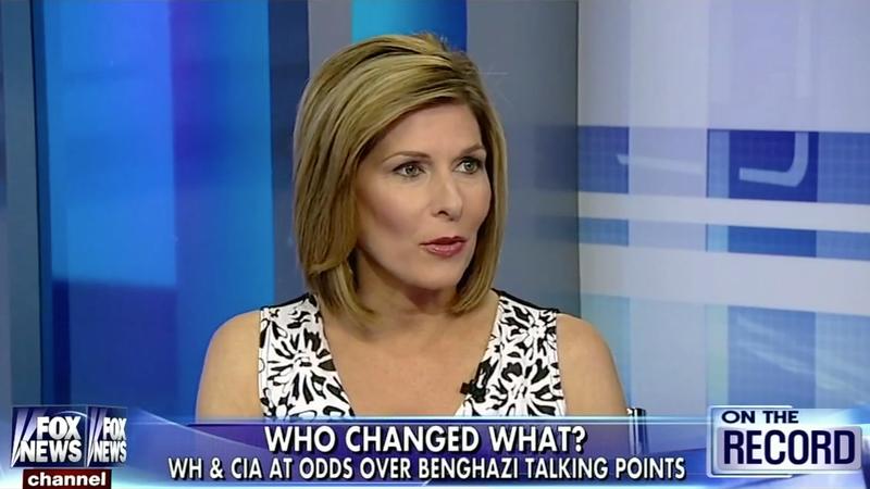 Sharyl Attkisson Blows Bush-Era Scandal Wide Open