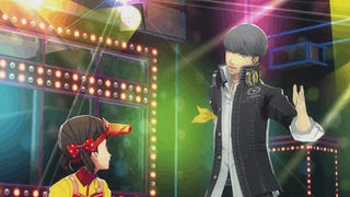 You're Killing Me, <i>Persona</i> Dancing Game