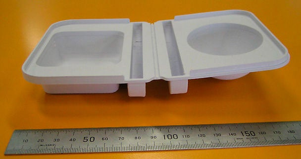 Mcor Matrix 3D Printer Replicates Objects on the Cheap With Simple Paper and Glue