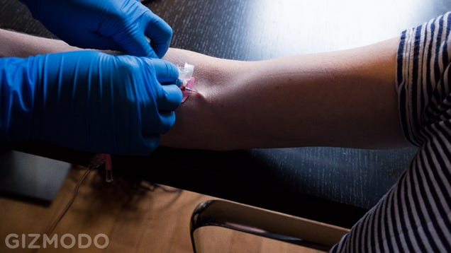 Can an On-Demand IV Really Cure a Hangover?