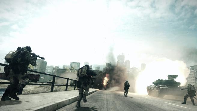 Hackers Brag That They're Banning Innocent Battlefield 3 Users [UPDATE 5]