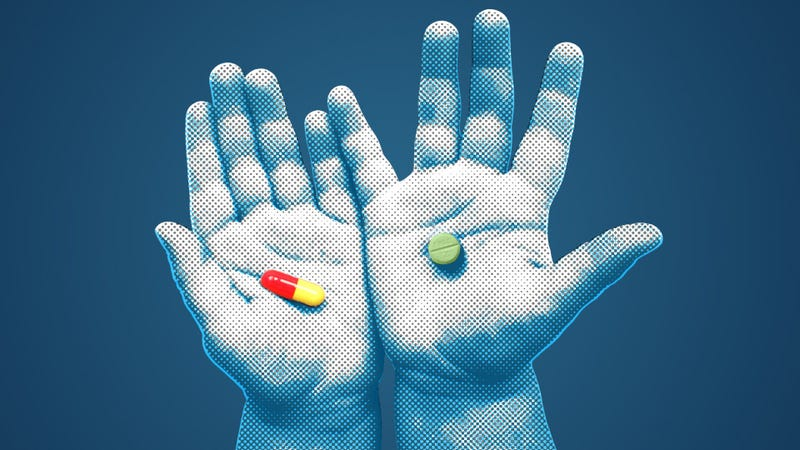 America's Children Are Hooked on Whore Pills and Adderall