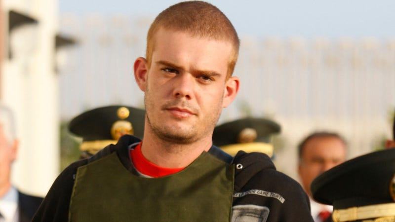 Joran Van Der Sloot's Engaged To a Peruvian Woman To Avoid Extradition