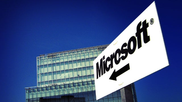 Microsoft Pushes Washington to Legalize Gay Marriage
