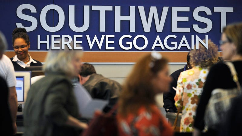 Southwest Kicks Allegedly Sober Passenger Off Flight for Seeming Drunk