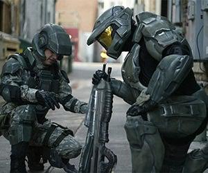 GI Joe's Writer Pitches The Internet His Halo Movie