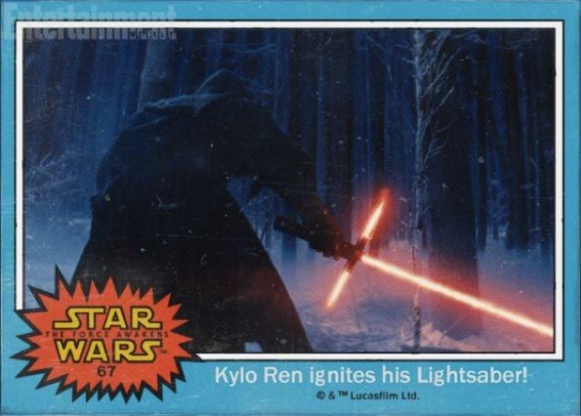 Revelados los nombres de los nuevos personajes de Star Wars Episode VII