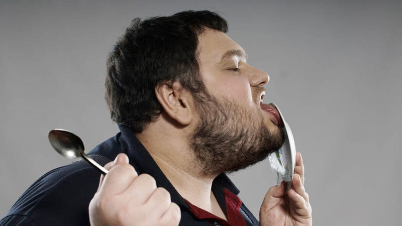 Why Fat People Can't Help Getting Even Fatter