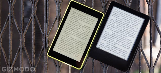 My First Kindle: I Finally Stopped Multitasking and Got Lost in a Novel