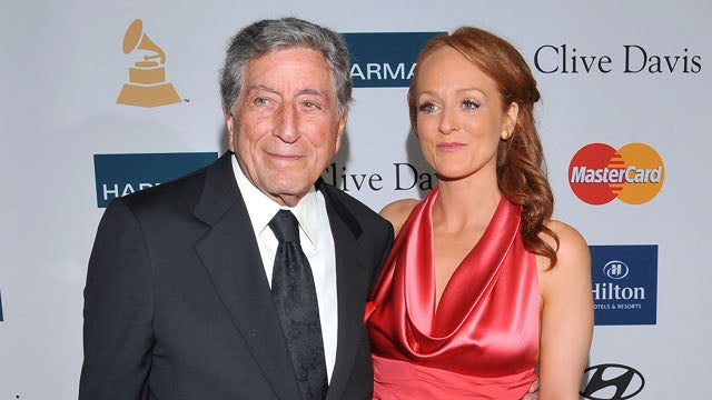 Tony Bennett's Response to Whitney Houston's Death: Legalize It