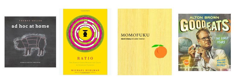 Gizmodo Reading Room: Food & Cooking