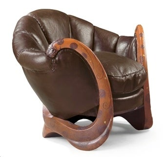 This Chair Is Totally Worth $28 Million if You Think About It