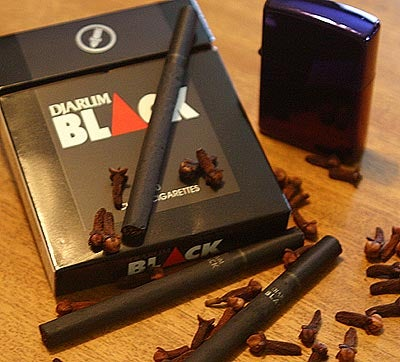 Clove Makers All Like, 'What Cigarettes?'