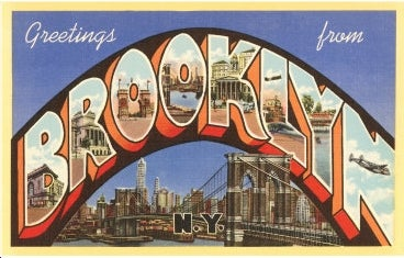 Brooklyn Is Cool Until You Start Reading About It