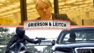 Grierson & Leitch's 2014 In Review: The Year's Best Movie Scenes