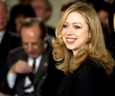 Is Chelsea Clinton Having a $2 Million Wedding?