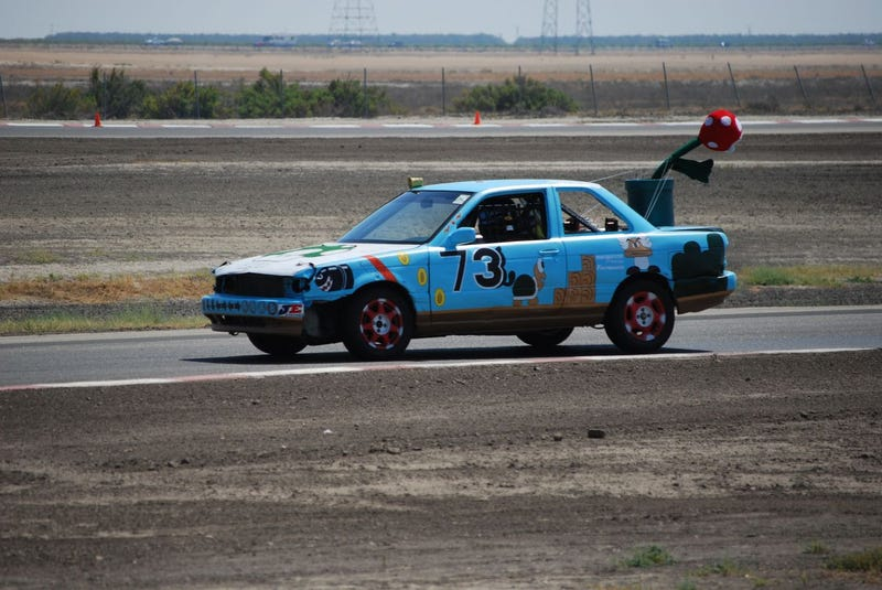 24 Hours Of LeMons Buttonwillow Histrionics Uber Gallery Part 38
