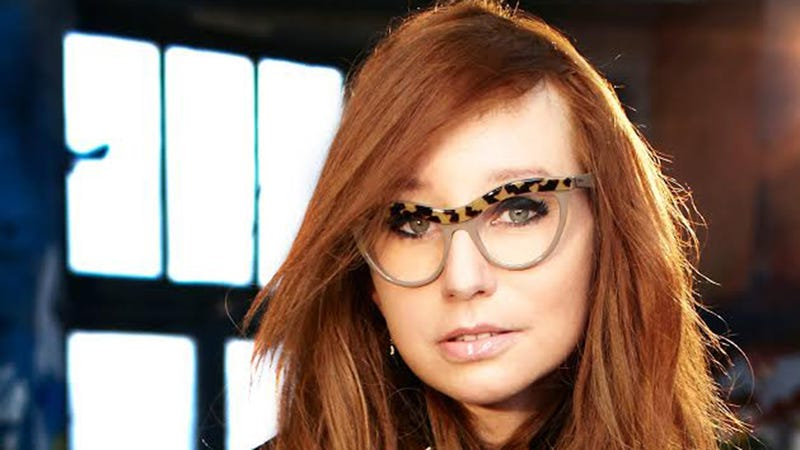 Exclusive: Tori Amos Premieres New Video And Answers All My Questions