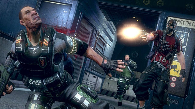 Get A Taste Of The Ark With Brink At PAX East