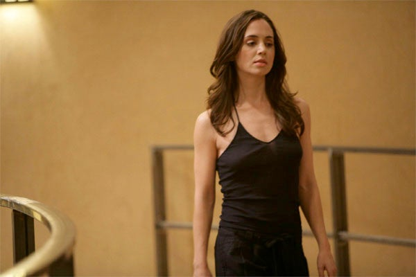 A Surprise Twist From Joss Whedon's New Show Dollhouse